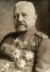 Paul Von Hindenburg öldü