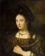 Saskia Van Uylenburgh Hollandalı Doğdu